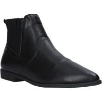 Boty Ženy Polokozačky Bueno Shoes 20WP0708 Černá