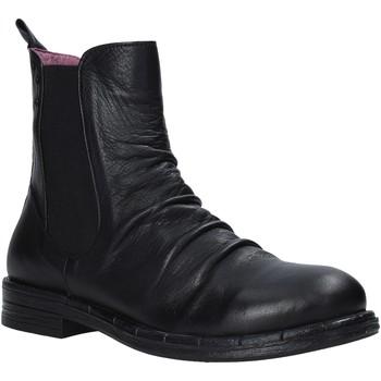 Boty Ženy Polokozačky Bueno Shoes 20WP2413 Černá