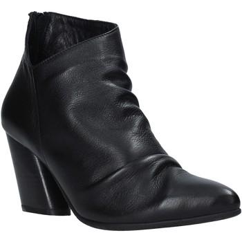 Boty Ženy Polokozačky Bueno Shoes 20WR1400 Černá