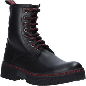 Boty Ženy Kotníkové boty Bueno Shoes 20WR4901 Černá