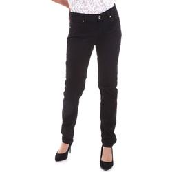 Textil Ženy Kapsáčové kalhoty Gaudi 821BD25025 Černá