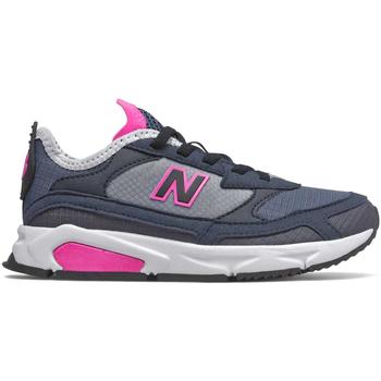 Boty Děti Nízké tenisky New Balance NBPHXRCHRT Modrý