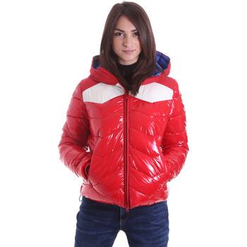 Textil Ženy Prošívané bundy Invicta 4431732/D Červené