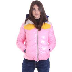 Textil Ženy Prošívané bundy Invicta 4431732/D Růžový