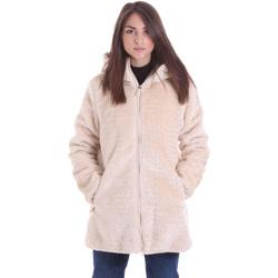 Textil Ženy Bundy Invicta 4432442/D Béžový