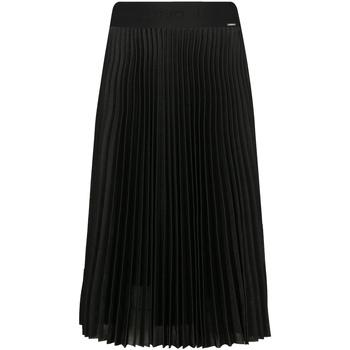 Textil Ženy Sukně Liu Jo WF0475 J4032 Černá