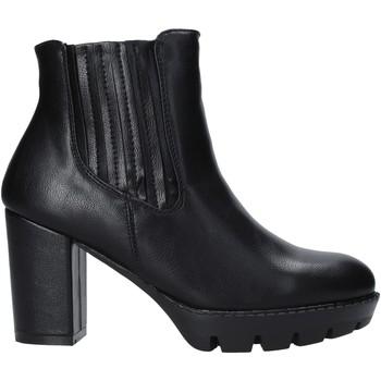 Boty Ženy Kotníkové boty Café Noir XV951 Černá