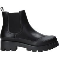 Boty Ženy Kotníkové boty Café Noir XS953 Černá