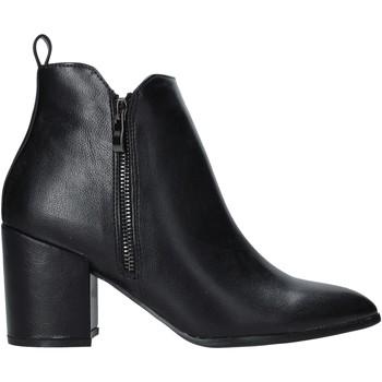 Boty Ženy Kotníkové boty Café Noir XV949 Černá