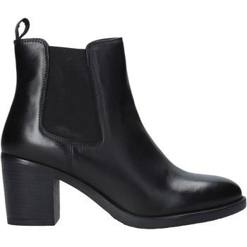 Boty Ženy Kotníkové boty Café Noir XV126 Černá