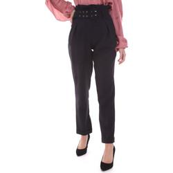 Textil Ženy Mrkváče Gaudi 021FD25013 Černá