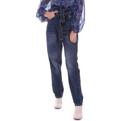 Textil Ženy Rifle Gaudi 021BD26039 Modrý