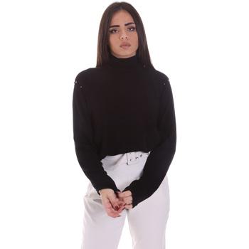 Textil Ženy Svetry Gaudi 021BD53026 Černá