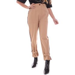 Textil Ženy Mrkváče Gaudi 021FD25004 Béžový
