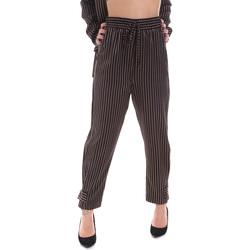 Textil Ženy Mrkváče Gaudi 021FD25017 Černá