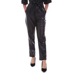 Textil Ženy Mrkváče Gaudi 021FD28001 Černá