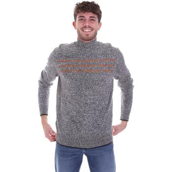 Textil Muži Svetry Calvin Klein Jeans K10K106140 Šedá