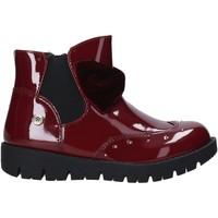 Boty Děti Kotníkové boty Lumberjack SG20413 002 S04 Červené