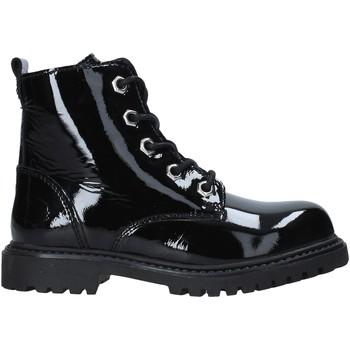 Boty Děti Kotníkové boty Lumberjack SG00101 022 B04 Černá