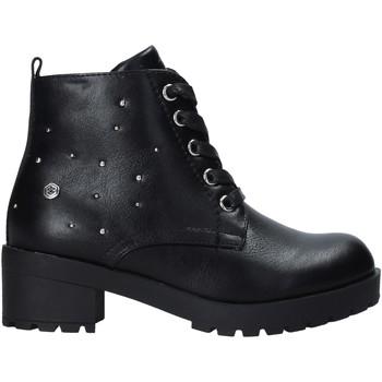 Boty Děti Kotníkové boty Lumberjack SG32001 003 S01 Černá