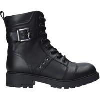 Boty Děti Kotníkové boty NeroGiardini I031781F Černá