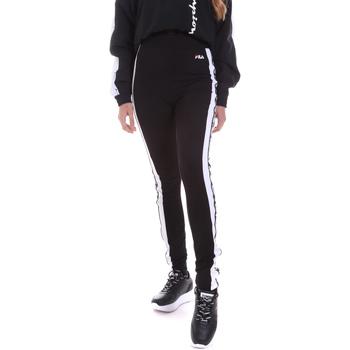 Textil Ženy Legíny Fila 688818 Černá
