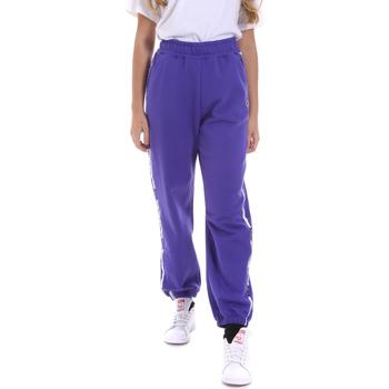 Textil Ženy Teplákové kalhoty Champion 113342 Fialový
