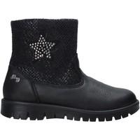 Boty Děti Kotníkové boty Primigi 6364600 Černá