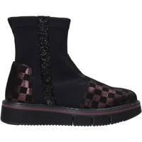 Boty Děti Kotníkové boty Primigi 6443722 Černá
