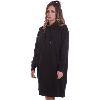 Textil Ženy Krátké šaty Fila 687933 Černá