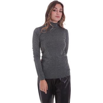 Textil Ženy Svetry Liu Jo WF0069 J4030 Šedá