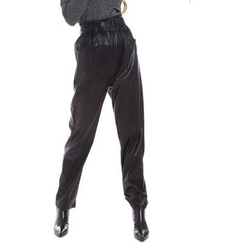 Textil Ženy Mrkváče Liu Jo WF0233 E0392 Černá