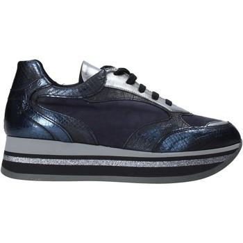 Boty Ženy Módní tenisky Grace Shoes GLAM001 Modrý