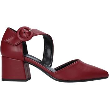 Boty Ženy Sandály Grace Shoes 6858K008 Červené