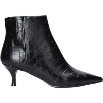Boty Ženy Kotníkové boty Grace Shoes 319S105 Černá