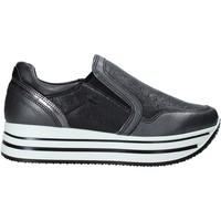 Boty Ženy Street boty IgI&CO 6166000 Černá
