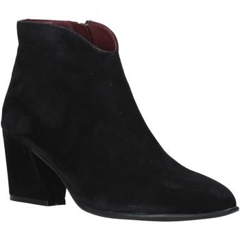 Boty Ženy Polokozačky Bueno Shoes 20WR5102 Černá