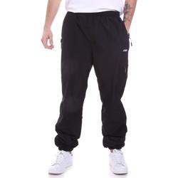 Textil Muži Teplákové kalhoty Fila 687995 Černá