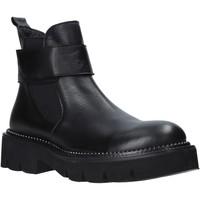 Boty Ženy Polokozačky Bueno Shoes 20WR3404 Černá