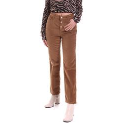 Textil Ženy Kapsáčové kalhoty Liu Jo WF0312 T4590 Hnědý