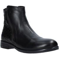 Boty Ženy Polokozačky Bueno Shoes 20WR4601 Černá