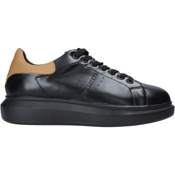 Boty Muži Nízké tenisky Docksteps DSM104105 Černá