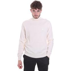 Textil Muži Svetry Navigare NV11006 33 Bílý