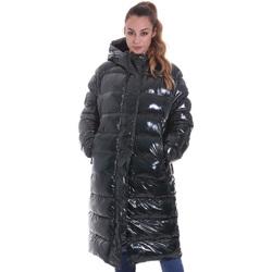 Textil Ženy Prošívané bundy Refrigiwear RW0W11300NY0187 Zelený