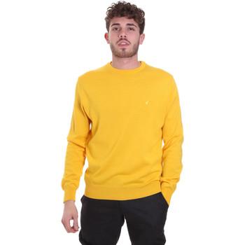 Textil Muži Svetry Navigare NV11006 30 Žlutá