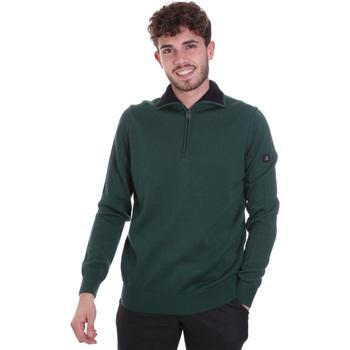 Textil Muži Svetry Navigare NV12006 51 Zelený