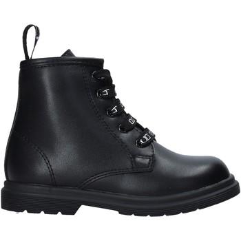 Boty Děti Kotníkové boty Cult START Černá