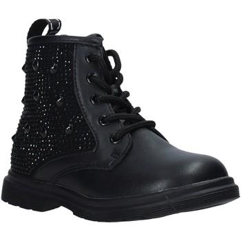Boty Děti Kotníkové boty Cult POP Černá