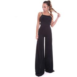 Textil Ženy Teplákové soupravy Fornarina SE178D88JG1400 Černá