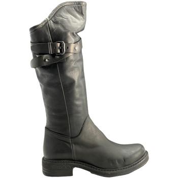 Boty Ženy Kotníkové boty Bueno Shoes 8M1107 Černá